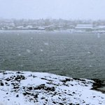 Nautholsvik thermal beach