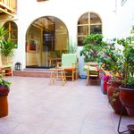 Photo of Hotel Casona les Pleiades