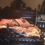 Herne's room