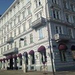 lovely lovely hotel