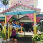 Lucaya Marketplace