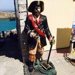 Foto de Los Piratas del Sablón