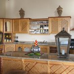 Kitchen (Silver Palm)