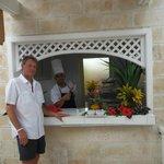 manuel great chef