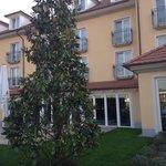 Hotel Landhaus Blum Foto