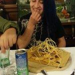 Fabio Fried Chicken & fries