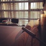 7ª planta Hotel Reina Petronila*****