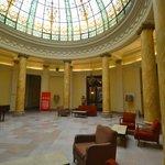 Гран отель Боливар