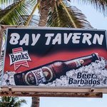 the Bay Tavern at Martins Bay - East Coast