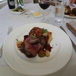 We have found beef from Vanuatu excellent.
