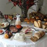 Un desayuno increíble (¡todo casero!)