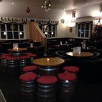 Newley refurbished bar