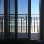 Oceanfront room:)