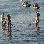 Os 3 Pescadores