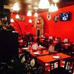 Foto de Pizzeria STONEHENGE