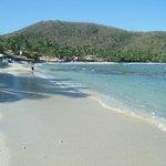 Las Gatas beach - beautiful!