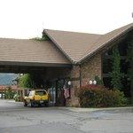 Yosemite Gateway Inn