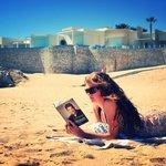 Best spot to read a book