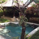 Villa 110 - Pool and Jacuzzi