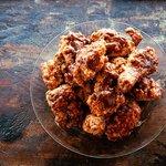 Best BBQ Fried Chicken ever!