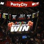 Miami Heat WIN!!!!!