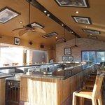 Newly Renovated Tiki Bar