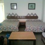 Girasol Condo Hotel Foto