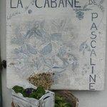 Chalet De Pascaline Foto