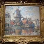 Quadro de um pintor francês.