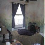 Palmetto Room