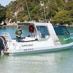 Sea Limousines Photo