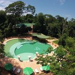 Photo de Yvy Hotel de Selva