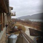 Balconys