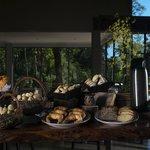 Desayuno Argentino