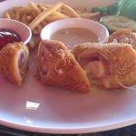 Mushroom Sauce more like DIP!!!!!!!!