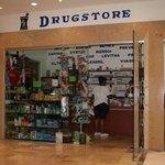 Discount Drugstore