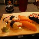 Φωτογραφία: Fuji Japanese Steakhouse