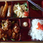 My Bento - Yum!