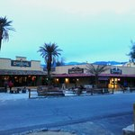 Furnace Creek Ranch Gen. Store & Restaurants