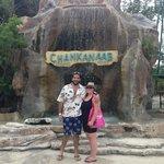 Chankkanaab Park Entrance