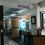 Restaurante La Bienal