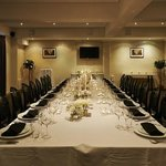 The Stirling Suite Private Dining