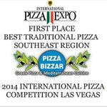 first place best traditional pizza southeast, ranked top 5 international best traditional pizzas