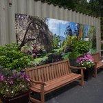 Glenfalloch Gardens