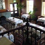 Guvs Pleasure dining room