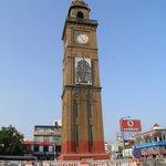 Clock Tower Mysore