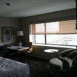 Corner room -- photo 1