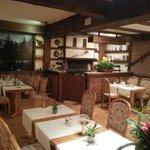 Le Carnotzet, pour la Fondue et Raclette