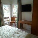 Foto de Helvetia Intergolf - Hotel & Apparthotel