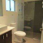 3-Bedroom Deluxe Villa - Bathroom